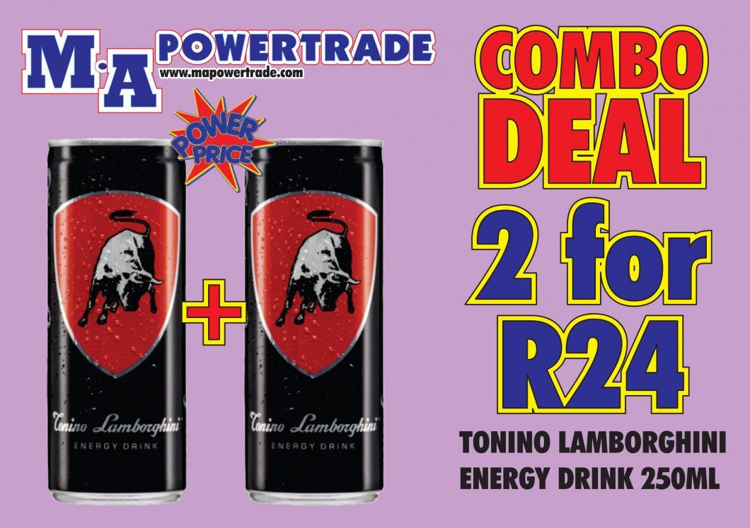 MA Power Combo Tonino