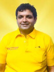 Mr Dakvie - Manager