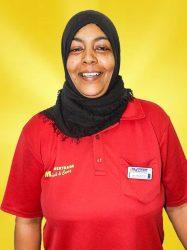 Roshan Floor Supervisor