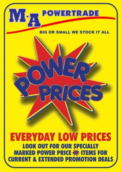powerprices