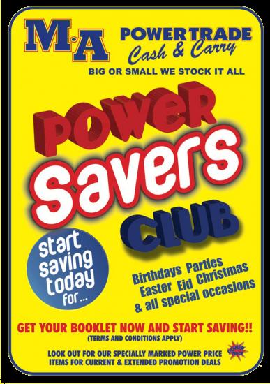 powersaverclub
