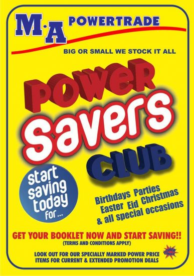 powersavers